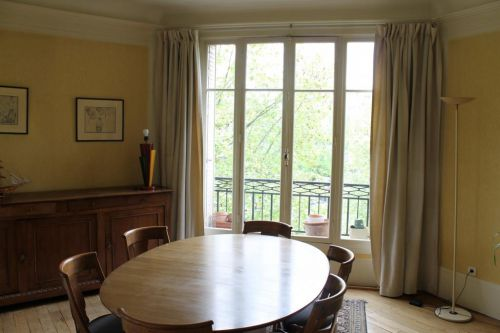 5 pieces 160m meubl lumineux location appartement de - Location appartement meuble saint etienne ...